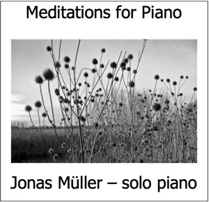 Meditations for Piano kopi